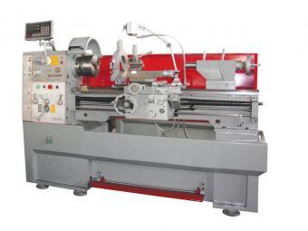 ED 1000PI heavy duty milling machine