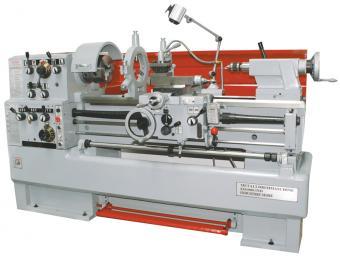 ED 1500IND heavy duty milling machine