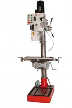 ZX 50PC drilling/milling machine