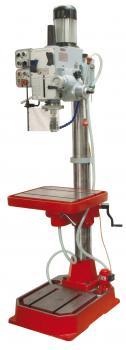 ZS 50APS gear driven drill press