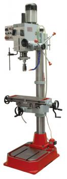 ZX 40PC drilling/milling machine