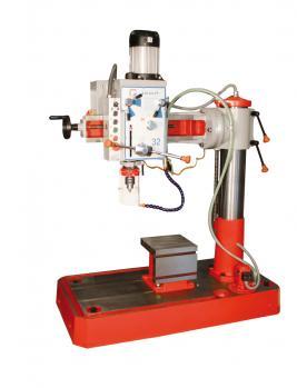 Z3032x7P heavy duty radial drilling machine