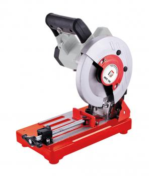 MKS 180 mobile metal cutting machine