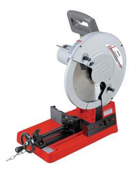 MKS 355 portable cutoff saw