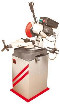 MK 250 - Set circular saw for metal