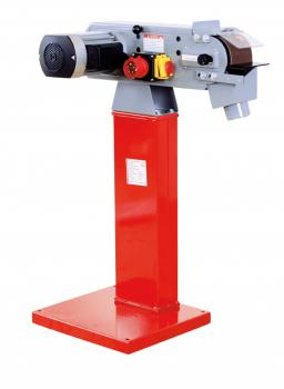 MSM 100L metal grinding machine