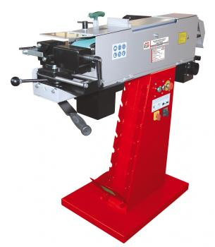 MSM 100PRO metal grinding machine