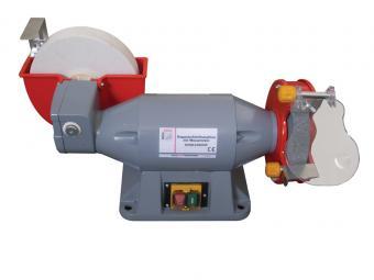 DSM 150200W-bench grinder with whetstone