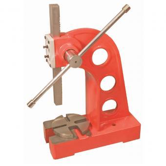 DOP 5000-arbor press