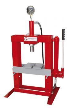 WP 10H-shop press