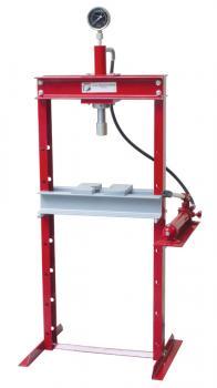 WP 20H-shop press