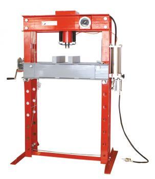 WP 45H-shop press