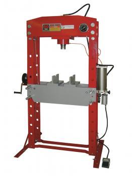 WP 50H *-shop press