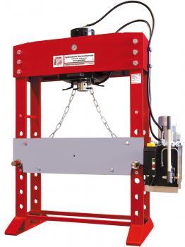 WP 100HYDRO *-hydraulic shop press