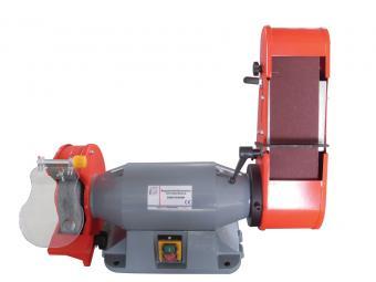 DSM 100200B - bench grinder with sanding belt