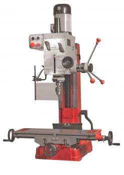ZX 40PC-drilling/milling machine
