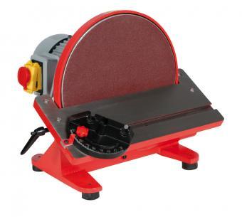 TS 305-benchtop disc sander