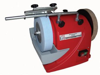 NTS 200S-wet and dry grinder