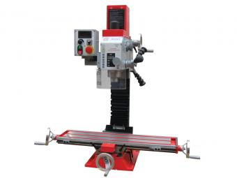BF 25VLN-milling machine