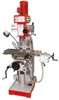 BF 500*-heavy duty milling machine