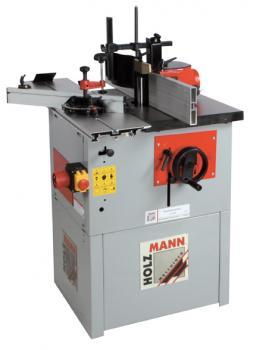 מכונת נגרות FS 160L