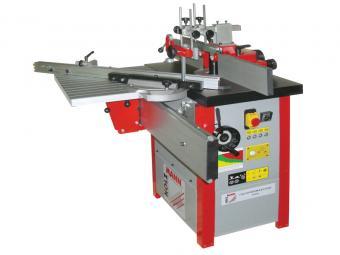 מכונות לעבודות עץ *FS 200