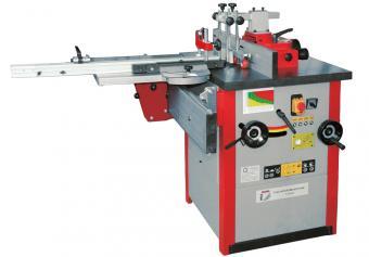 מכונות נגרות *FS 200S