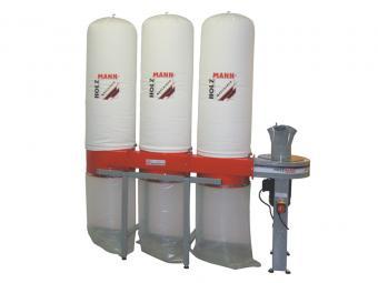 מכונות לעבודות עץ ABS 4560