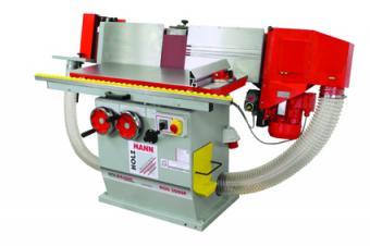 מכונות נגרות לתעשייה *KOS 3000P