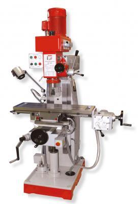 מכונת כרסום אוניברסלית דגם BF500