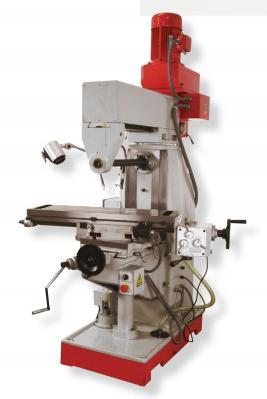 מכונת כרסום אוניברסלית דגם BF500D