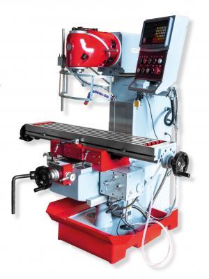 מכונת כרסום אוניברסלית דגם BF700