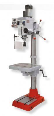 מכונת קידוח הילוכים דגם ZS 40HS
