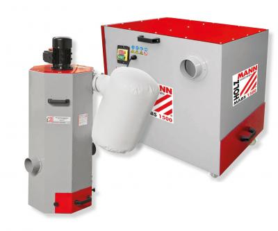 תוצאות התרגום מערכת שאיבה לקולט אבק מתכת דגם MABS750 / MABS1500