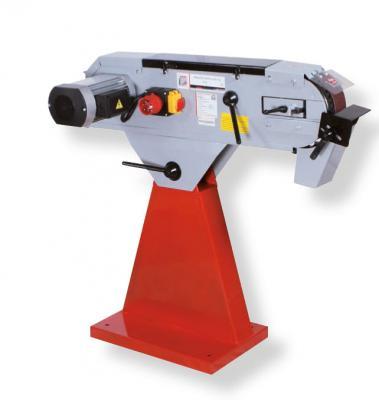 מכונת השחזה ממתכת דגם MSM 75