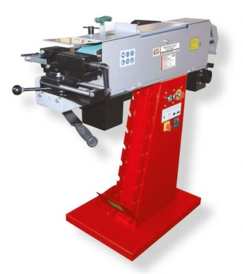 מכונת השחזה ממתכת דגם MSM 100PRO