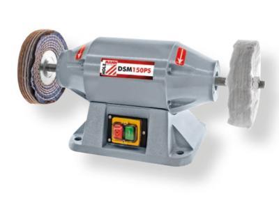 מכונות השחזה ממתכת דגם DSM 150