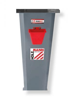 מכונות השחזה ממתכת דגם DSMMS1