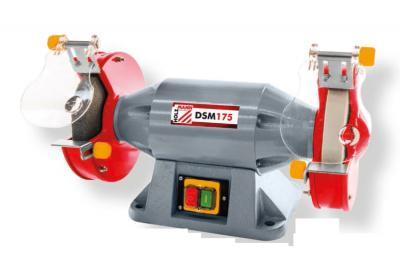 מכונות השחזה ממתכת דגם DSM 175
