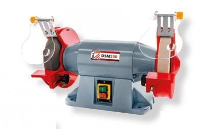 מכונות השחזה ממתכת דגם DSM 250