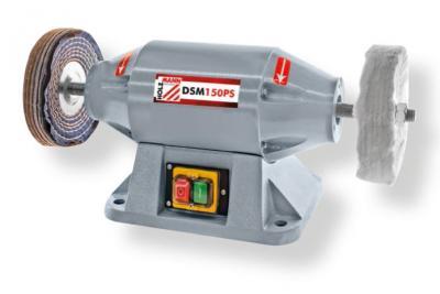 מכונות השחזה ממתכת דגם DSM 150PS