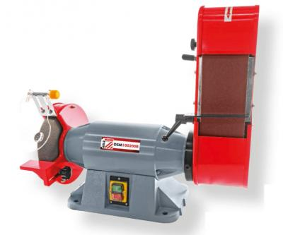מכונות השחזה ממתכת דגם DSM 100200B