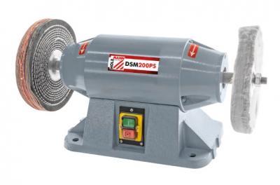 מכונות השחזה ממתכת דגם DSM 200PS