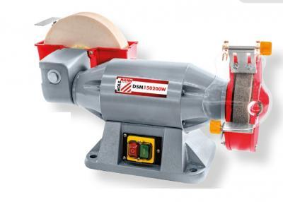 מכונות השחזה ממתכת דגם DSM 150200W